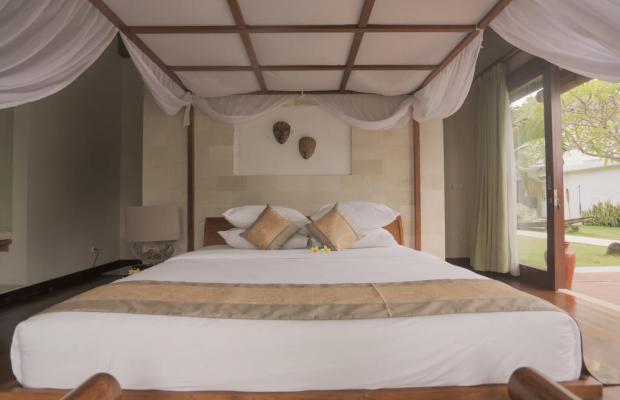 фотографии отеля Villa Nelayan изображение №11
