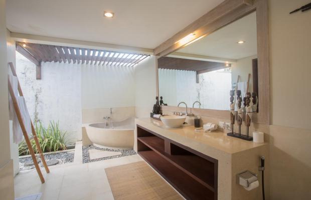 фотографии отеля Villa Nelayan изображение №7