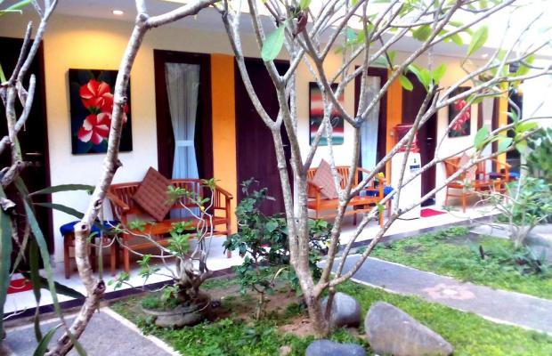 фотографии отеля Abian Boga изображение №39