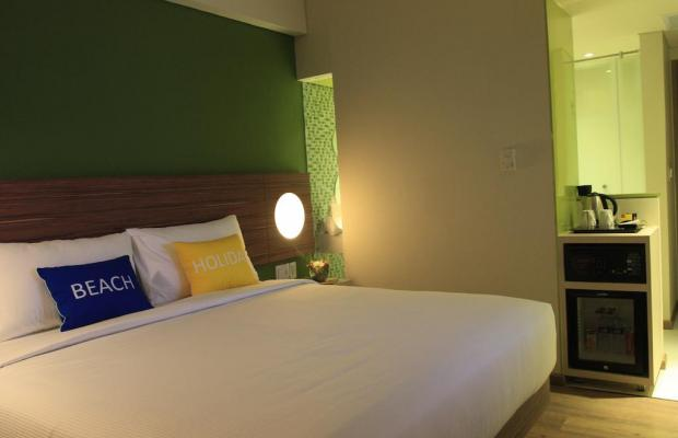 фото Ion Bali Benoa Hotel изображение №26