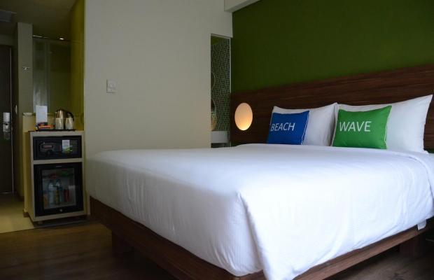 фото Ion Bali Benoa Hotel изображение №22