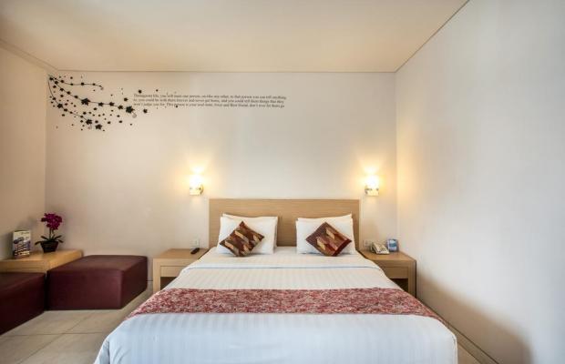 фотографии отеля Tusita изображение №7