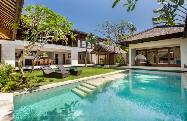 фото отеля Villa Air Bali Boutique Resort & Spa изображение №1