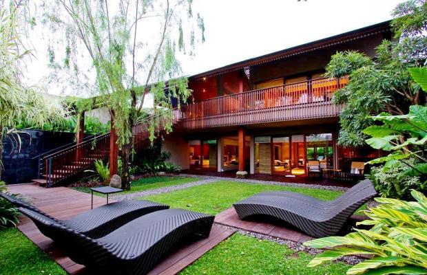фотографии Ametis Villa изображение №12