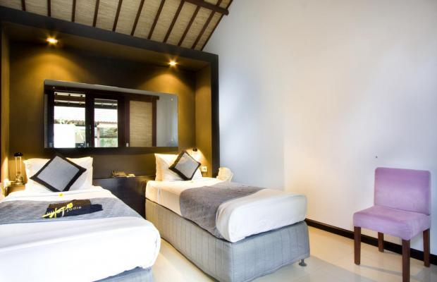 фото отеля Villa Jodie изображение №17