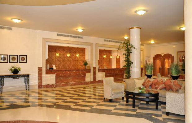 фотографии отеля Marhaba Resort изображение №11