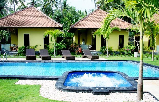 фотографии отеля Arco Iris Resort изображение №3