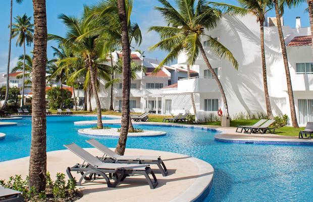 фотографии отеля Occidental Punta Cana изображение №15