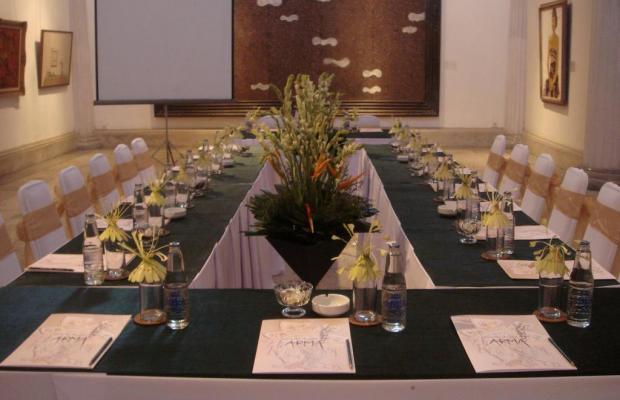 фото отеля Arma Museum & Resort изображение №9