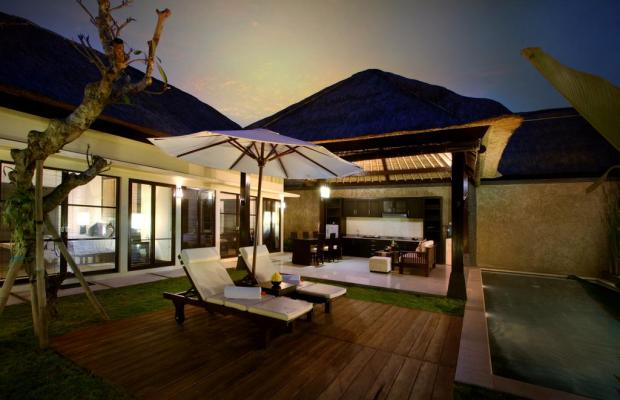 фотографии Bali Rich Luxury Villa изображение №12