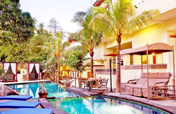 фото отеля Cattleya Suite by Marbella (ex. Condotel) изображение №1