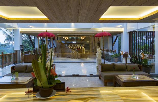 фото отеля The Lokha Ubud изображение №5