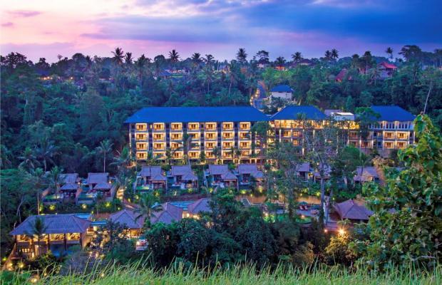 фотографии отеля The Lokha Ubud изображение №3