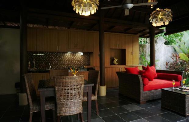 фото отеля Ubud Raya Resort изображение №53