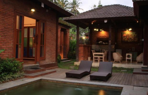 фото отеля Ubud Raya Resort изображение №49