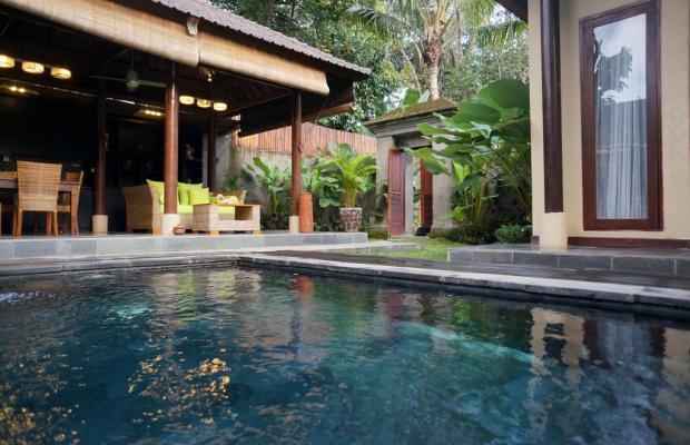 фото отеля Ubud Raya Resort изображение №17