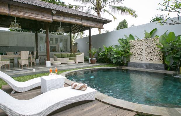 фотографии Ubud Raya Resort изображение №4