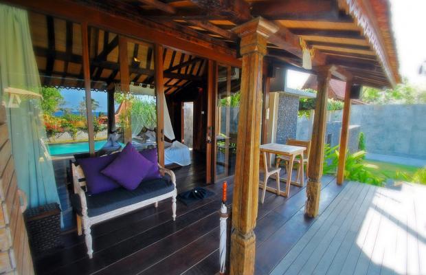 фото отеля Kajane Tulamben изображение №17
