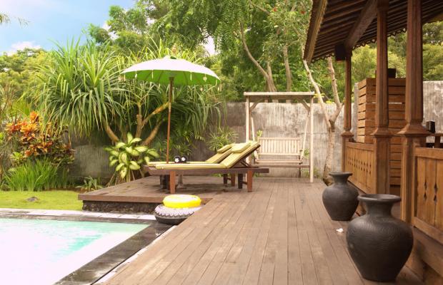 фото отеля Kajane Tulamben изображение №9