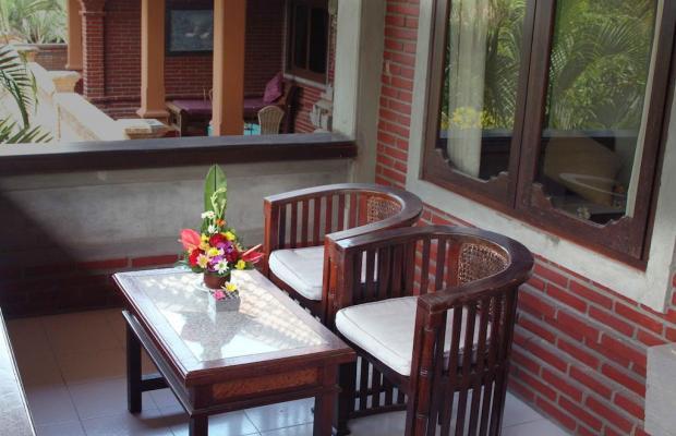 фото отеля Garden View Cottages изображение №25