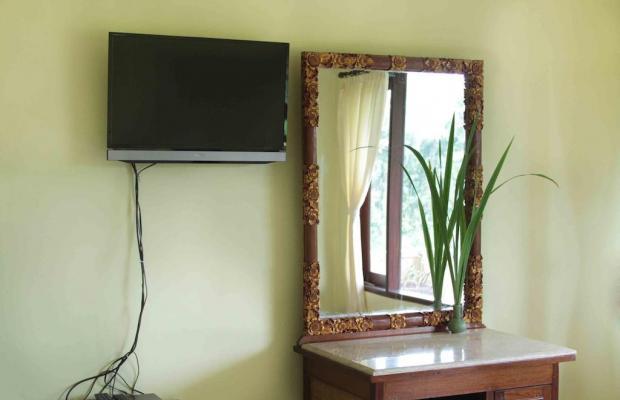 фотографии отеля Garden View Cottages изображение №11