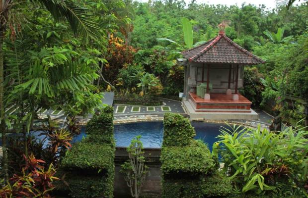 фото Garden View Cottages изображение №10
