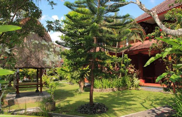 фото отеля Garden View Cottages изображение №5