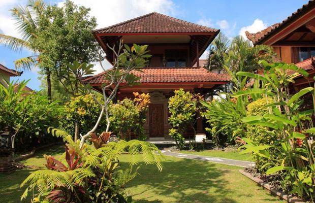 фото Garden View Cottages изображение №2