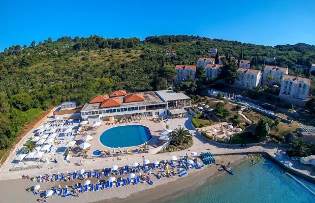 фото отеля Karisma Sensimar Kalamota Island Resort (ex. Villa Kolocep) изображение №1