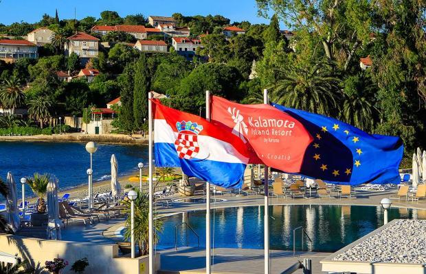 фото отеля Karisma Sensimar Kalamota Island Resort (ex. Villa Kolocep) изображение №41