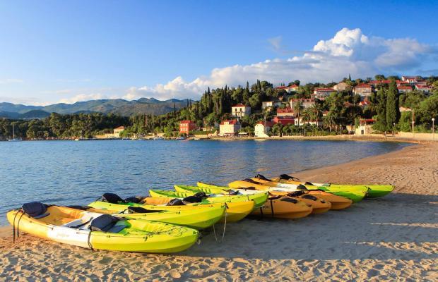 фото отеля Karisma Sensimar Kalamota Island Resort (ex. Villa Kolocep) изображение №37