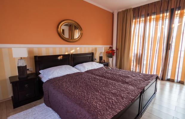 фотографии отеля Villa Pattiera изображение №15