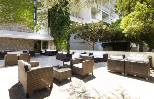 фотографии отеля Adria изображение №11
