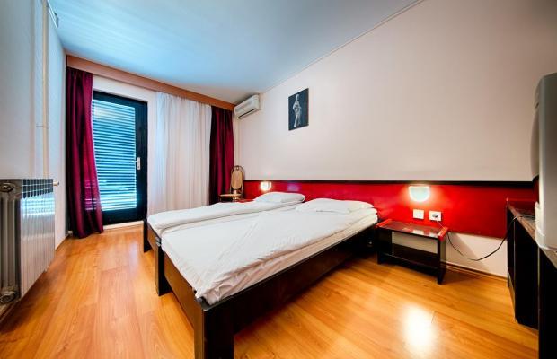 фотографии отеля Issa изображение №35