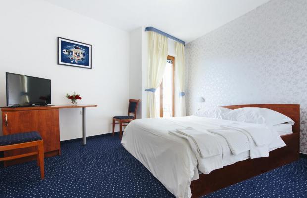 фотографии отеля Mare Nostrum изображение №7