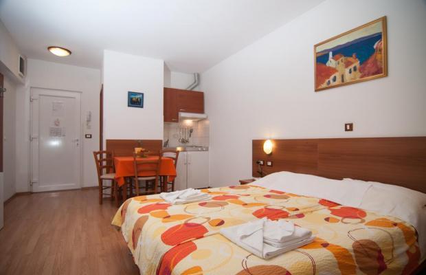 фотографии отеля Apartments Liburnija изображение №15