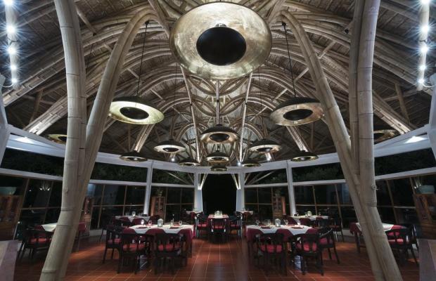 фото отеля Lotus Bungalows изображение №13