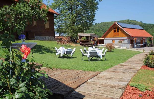 фотографии отеля Heart of Nature (SrCe Prirode) изображение №7