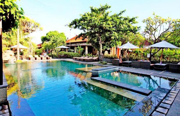 фото отеля Adi Dharma Cottages изображение №1