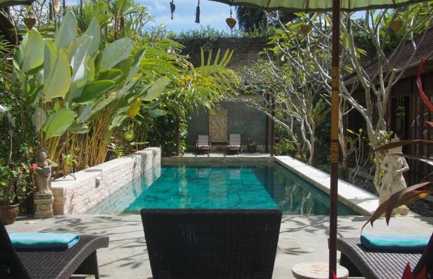 фото отеля Taman Rahasia Tropical Sanctuary and Spa изображение №33