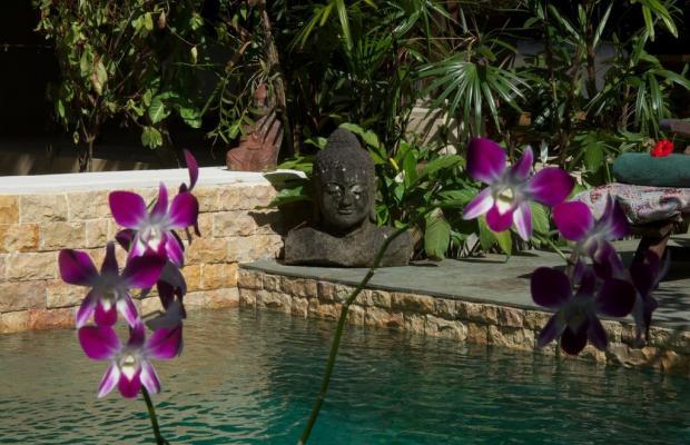 фото отеля Taman Rahasia Tropical Sanctuary and Spa изображение №25