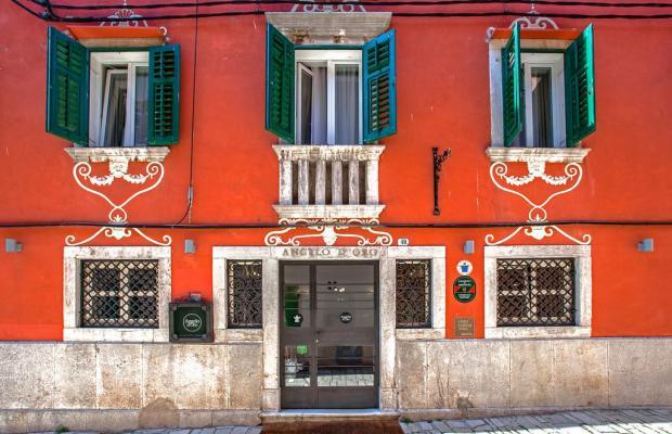 фото Villa Angelo D'oro изображение №2