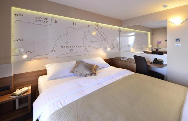 фотографии отеля Grand Hotel Adriatic II изображение №27