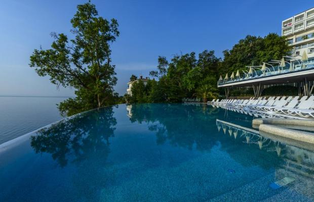 фото Grand Hotel Adriatic II изображение №2