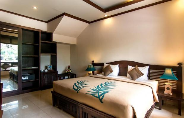 фото De Munut Balinese Resort & Spa (ex. De Munut Cottages) изображение №14