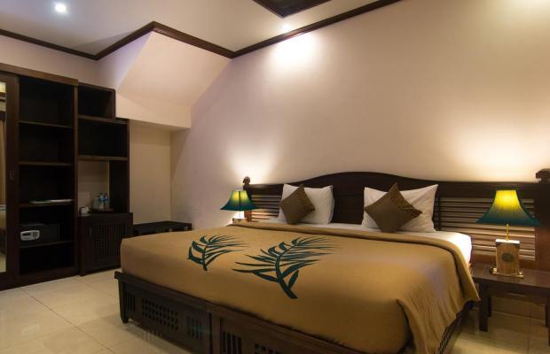 фотографии отеля De Munut Balinese Resort & Spa (ex. De Munut Cottages) изображение №3