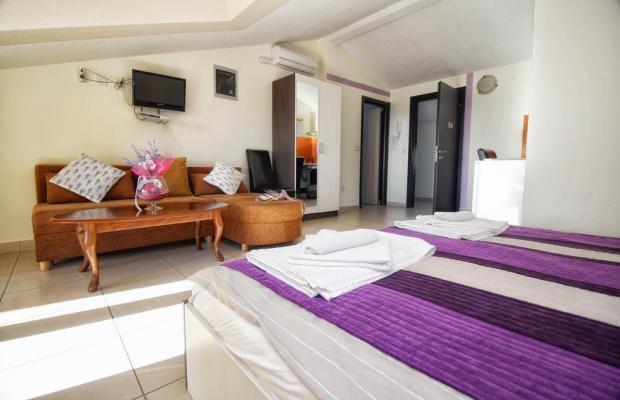 фотографии отеля Villa Monsena изображение №23