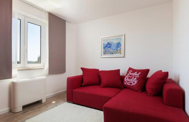 фотографии отеля Aparthotel Pharia изображение №19