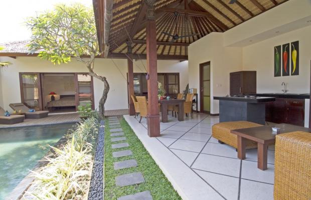 фото отеля Ellora Villas изображение №37
