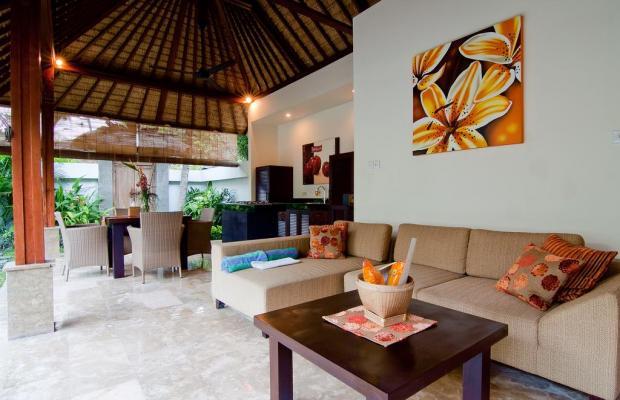 фотографии отеля Ellora Villas изображение №31